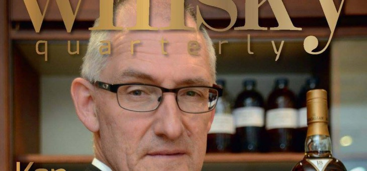 Nice article about Dramboree in Whisky Quarterly