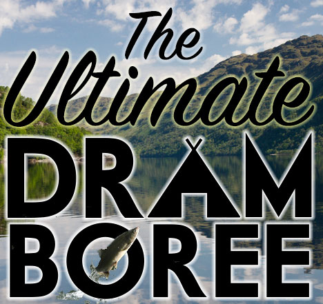 The Ultimate Dramboree